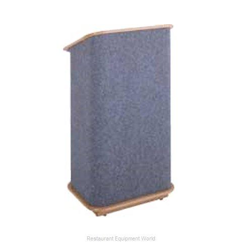 PS Furniture SCS-CFLW Podium Lectern