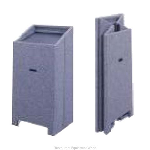 PS Furniture SCS-FFL Podium Lectern (Magnified)