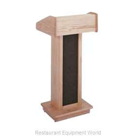 PS Furniture SCS-LCW Podium Lectern