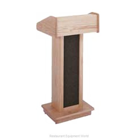 PS Furniture SCS-LCX Podium Lectern (Magnified)