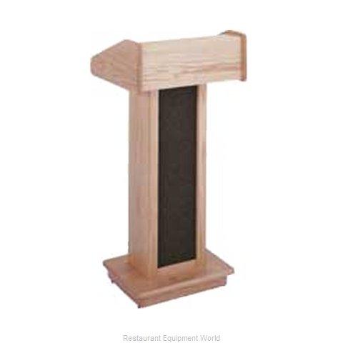 PS Furniture SCS-LCX Podium Lectern