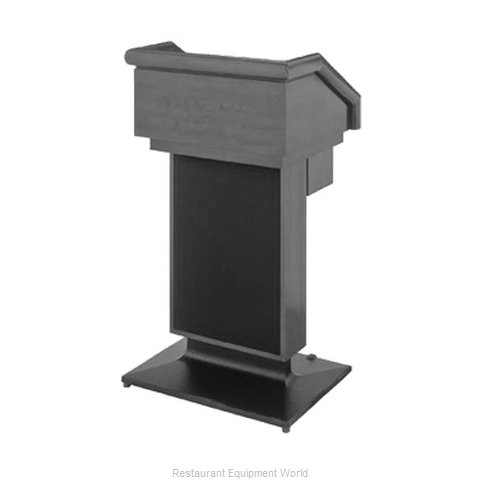 PS Furniture SCS-LE1B-C Podium Lectern