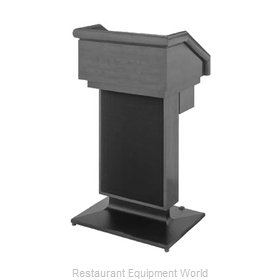 PS Furniture SCS-LE1B-C Podium Lectern
