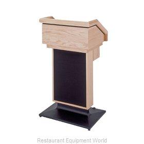 PS Furniture SCS-LE1O-C Podium Lectern