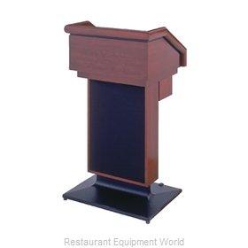 PS Furniture SCS-LE1Y-C Podium Lectern