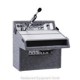 PS Furniture SCS-R600 Podium Lectern