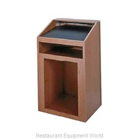 PS Furniture SCS-RCC36 Podium Lectern