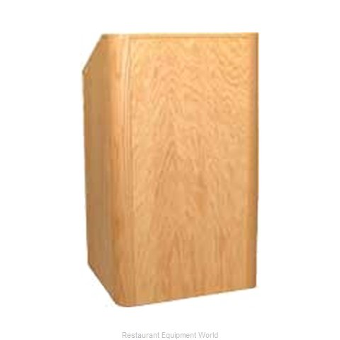 PS Furniture SCS-RCV36 Podium Lectern