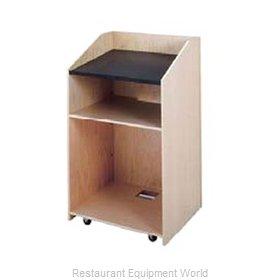 PS Furniture SCS-SCV36 Podium Lectern