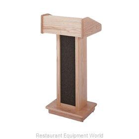 PS Furniture SCS-TCFLSW Podium Lectern