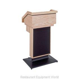 PS Furniture SCS-TE1B Podium Lectern
