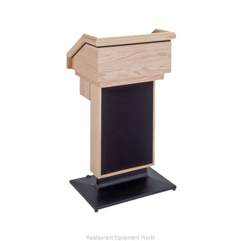 PS Furniture SCS-TE1Y Podium Lectern (Magnified)
