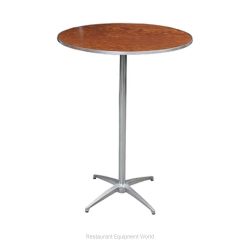 PS Furniture THORD72DI Table Top Wood