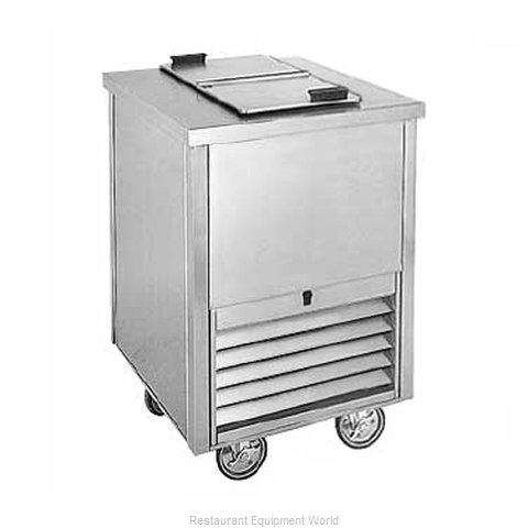Randell 14G FRA-1 Serving Counter Ice Cream Buffet