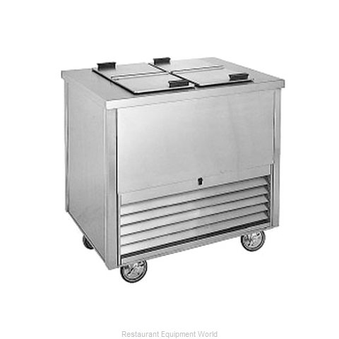 Randell 14G FTA-2S Serving Counter Frost Top Buffet
