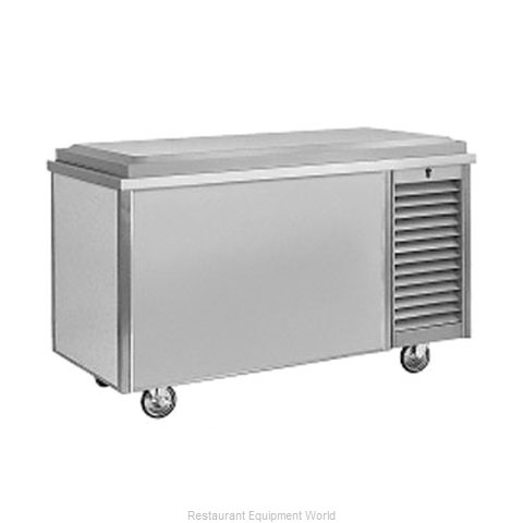 Randell 14G FTA-5 Serving Counter Frost Top Buffet