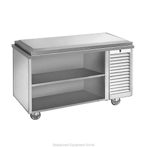 Randell 14G FTA-5S Serving Counter Frost Top Buffet