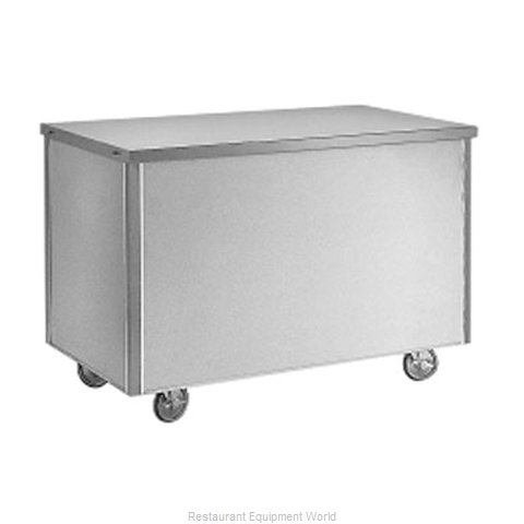 Randell 14G ST-2 Serving Counter Utility Buffet (Magnified)