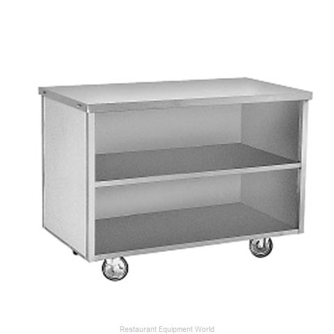 Randell 14G ST-6S Serving Counter Utility Buffet