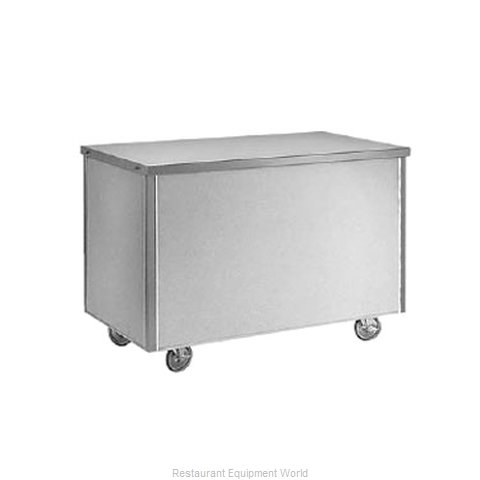 Randell 14G ST-7 Serving Counter Utility Buffet (Magnified)