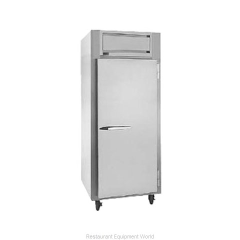 Randell 2010P Pass-Thru Refrigerator 1 section