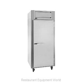 Randell 2010PE Pass-Thru Refrigerator 1 section