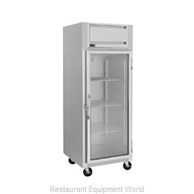 Randell 2011E Reach-in Refrigerator 1 section