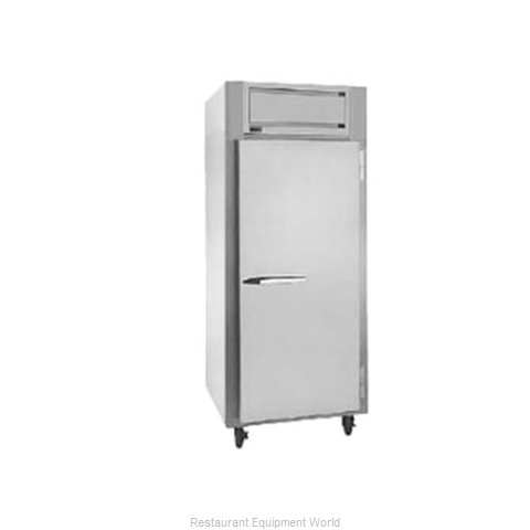 Randell 2011P Pass-Thru Refrigerator 1 section