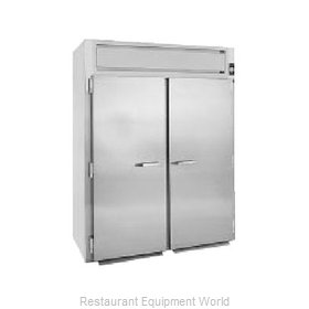 Randell 2168 Roll-in Refrigerator 2 sections