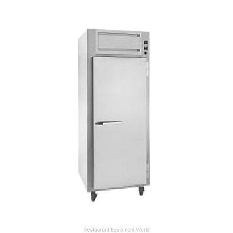 Randell 2410E Reach-In Heated Cabinet 1 section