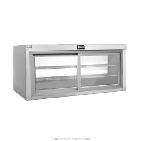 Randell 42036A Display Pie Case Refrigerated
