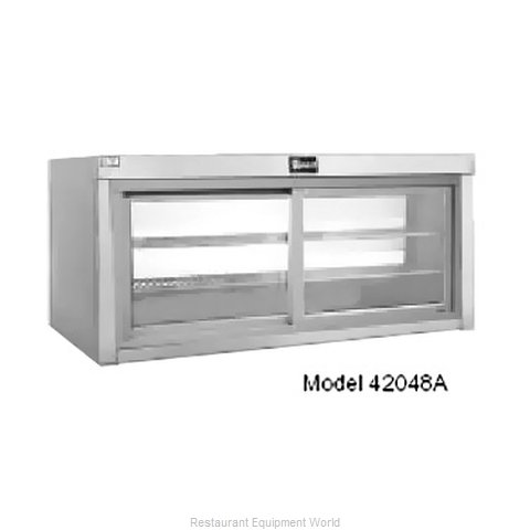 Randell 42060A Display Pie Case Refrigerated