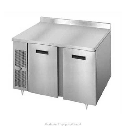 Randell 9215-32-7 Refrigerated Counter Work Top