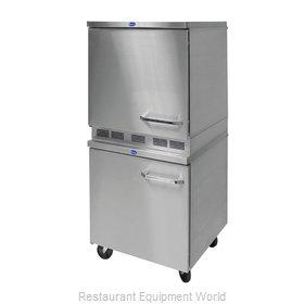 Randell 9404-27DT-RBFTL Refrigerator Freezer, Reach-In