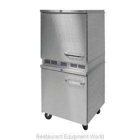 Randell 9404-27DT-RBFTR Refrigerator Freezer, Reach-In