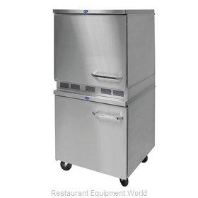 Randell 9404-32DT-RBFTL Refrigerator Freezer, Reach-In