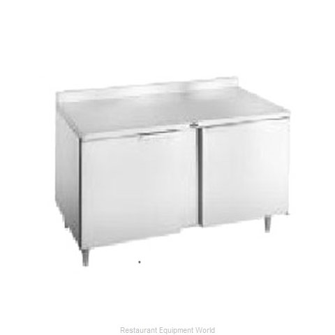 Randell 9602-7 Refrigerated Counter, Work Top