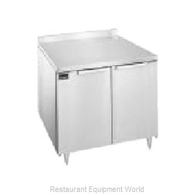 Randell 9802-7 Refrigerated Counter, Work Top