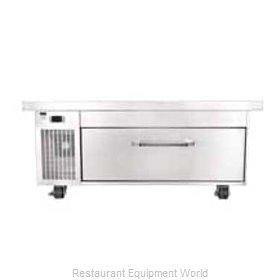 Randell FX-1CS-290 Equipment Stand, Refrigerated / Freezer Base