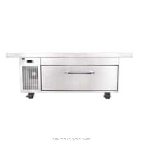 Randell FX-1CS-60-290 Equipment Stand, Refrigerated / Freezer Base