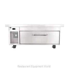 Randell FX-1CS Equipment Stand, Refrigerated / Freezer Base