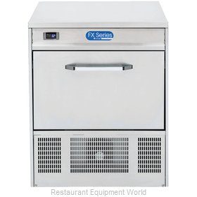 Randell FX-1UC-290 Refrigerator Freezer, Convertible
