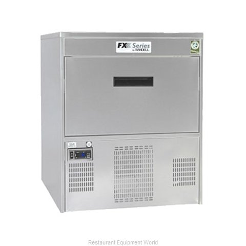 Randell FX-1UC Refrigerator Freezer Convertible (Magnified)