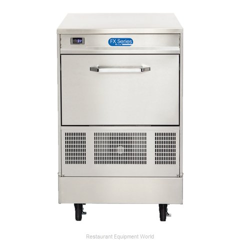 Randell FX-1UCB-290 Refrigerator Freezer, Convertible