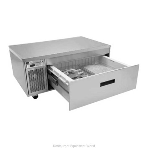 Randell FX1-4N1CS Refrigerator Freezer, Convertible