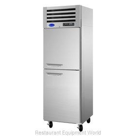 Randell R1DT-25-1FB Refrigerator Freezer, Reach-In