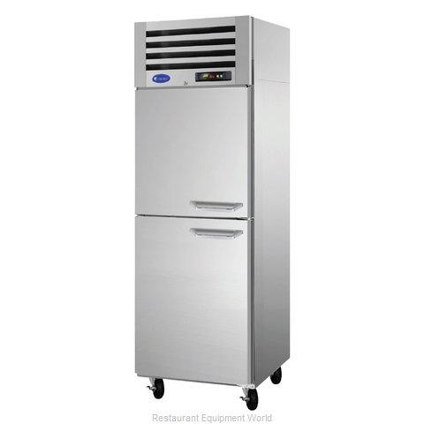 Randell R1DT-25-1FBL Refrigerator Freezer, Reach-In