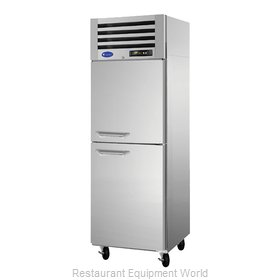 Randell R1F-29-2 Freezer, Reach-In