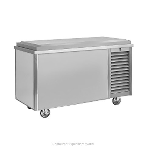 Randell RAN FTA-4 Serving Counter Frost Top Buffet