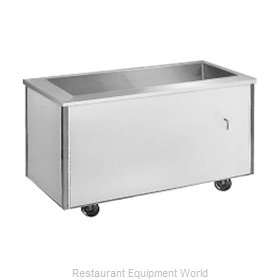 Randell RAN IC-6 Serving Counter, Cold Food